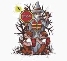 Hobbit Crossing Kids Clothes
