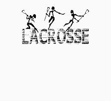 Lacrosse Womens Fitted T-Shirt