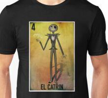 El Catrin Unisex T-Shirt