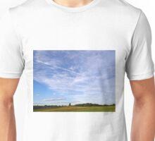 A super sky day Unisex T-Shirt