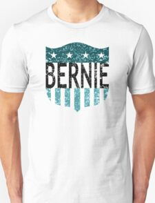 BERNIE sanders stars and stripes Unisex T-Shirt