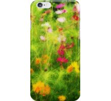 Summer Scene iPhone Case/Skin