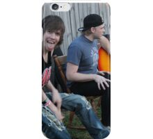 Taylor Focus  iPhone Case/Skin