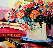 The Poet's Books by Helena Bebirian