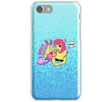 I phone Kittycat iPhone Case/Skin