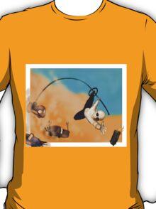 War Boy Polecat T-Shirt
