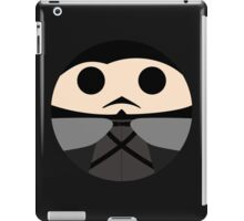 Jon Snow iPad Case/Skin