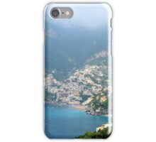Positano Paradise... iPhone Case/Skin