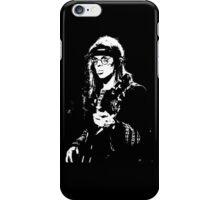Jack Cassidy Jefferson Airplane T-Shirt iPhone Case/Skin