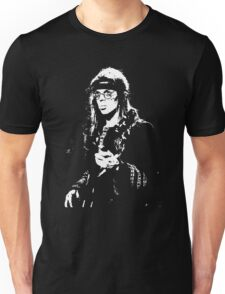 Jack Cassidy Jefferson Airplane T-Shirt Unisex T-Shirt