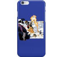 Chrono Hearts  iPhone Case/Skin