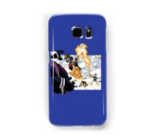 Chrono Hearts  Samsung Galaxy Case/Skin