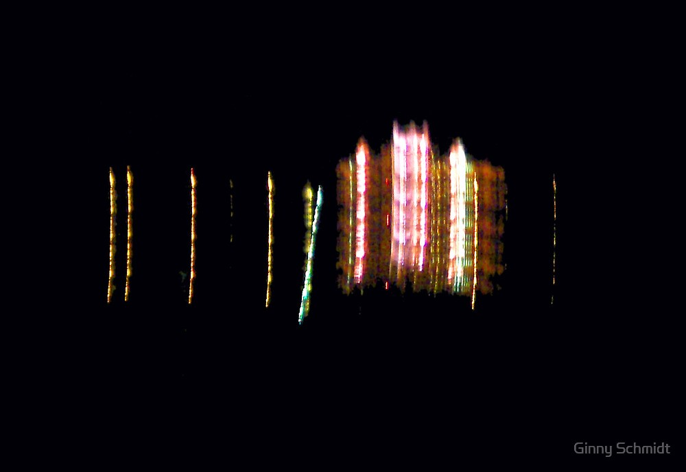 The Don Across the Water by Ginny Schmidt
