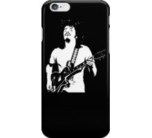 Carlos Santana Band T-Shirt iPhone Case/Skin