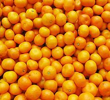 Tangerines... by rasim1
