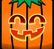 Pumpkin by SquareDog