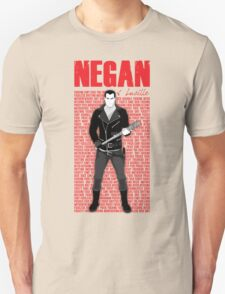 The Walking Dead - Negan & Lucille 5 T-Shirt