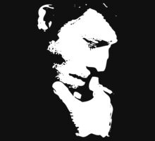 Tom Waits T-Shirt by greenrasta