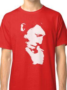Tom Waits T-Shirt Classic T-Shirt