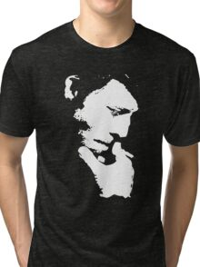 Tom Waits T-Shirt Tri-blend T-Shirt