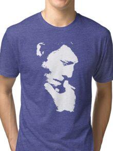 Tom Waits T-Shirt Tri-blend T-Shirt