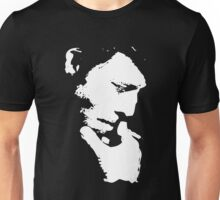 Tom Waits T-Shirt Unisex T-Shirt