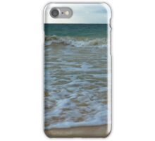 dirty water  iPhone Case/Skin