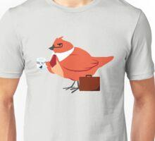 bird lawyer Unisex T-Shirt