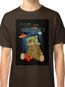 It Came from Outer Space - in technicolor Classic T-Shirt
