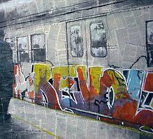 Revolt '85 by tsena74