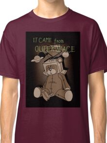 It Came from Outer Space - in sepiatone Classic T-Shirt