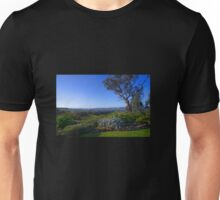 A view from the house Unisex T-Shirt