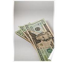 Rollin' In Cash Poster