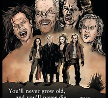 The Lost Boys by johnboveri