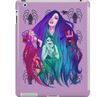 Super Mary Face! iPad Case/Skin