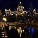 Christmas in the Harbour by Wendi Donaldson Laird