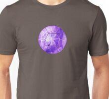 Amethyst Gem Unisex T-Shirt