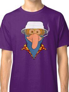 Gonzo Journalism Classic T-Shirt