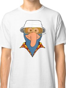 Gonzo Journalism Classic T-Shirt