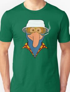 Gonzo Journalism Unisex T-Shirt
