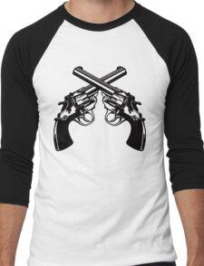 Revolvers Men's Baseball ¾ T-Shirt