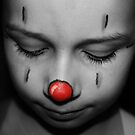 Miss red nose by KiaPhotography