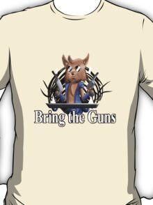 Bring the Guns T-Shirt