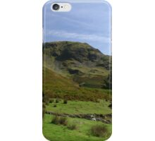 On the Road to Buttermere - Lake District iPhone Case/Skin