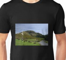 On the Road to Buttermere - Lake District Unisex T-Shirt