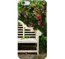 Hidden Away... iPhone Case/Skin