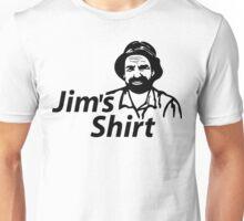 Jim's Shirt Unisex T-Shirt