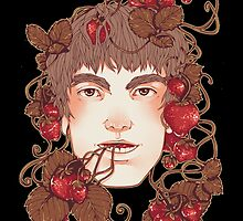 Strawberry Boy by Andi S.