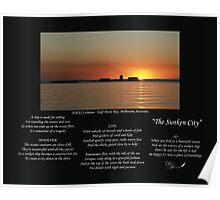 The Sunken City Poster
