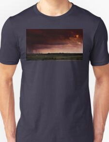 The Return. If Not You, Who? Unisex T-Shirt